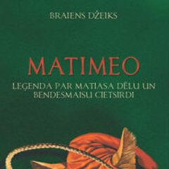Latvian Mattimeo