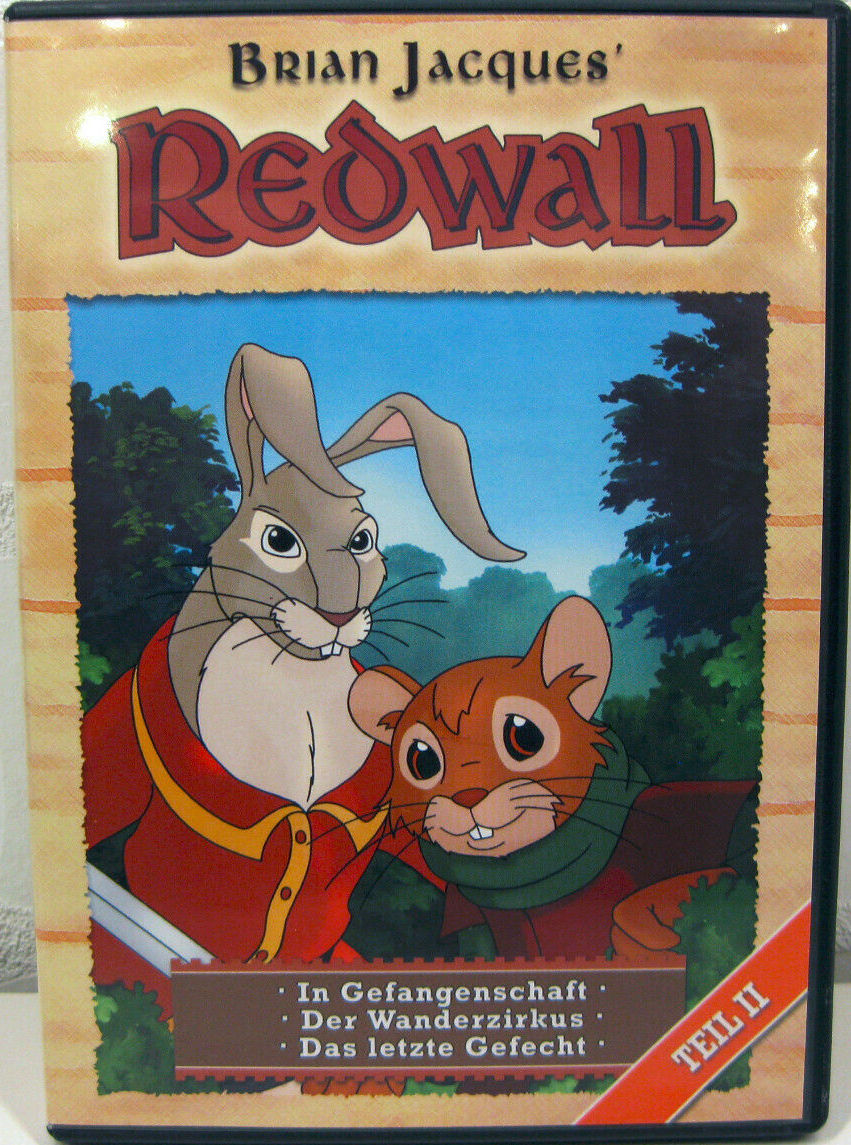 RedwallTeil2
