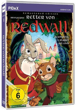RetterVonRedwallStaffel1