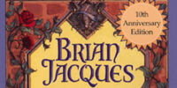 News:'Redwall' 10th Anniversary PB re-issued as 20th