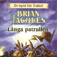 Swedish The Long Patrol Hardcover