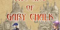 The Art of Gary Chalk