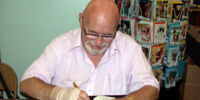 News:Brian Jacques injured; Formby stop postponed