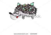 Drunkhedgehog