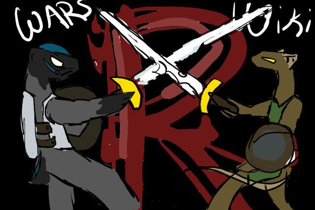 File:Redwall wars logo (my Merlock).jpg