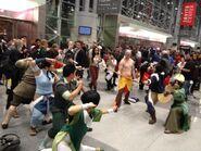NYCC-2014 WikiaLive 0001