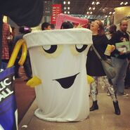 NYCC-2014 WikiaLive 0016