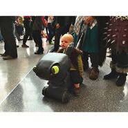 NYCC-2014 WikiaLive 0020