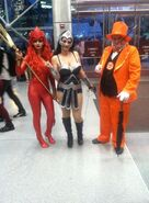 NYCC-2014 WikiaLive 0012
