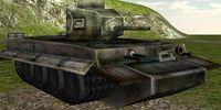 Tank Cat