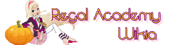 Regal Academy Latino America Wiki