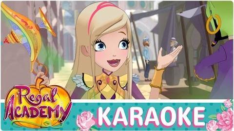 Regal Academy Like a Fairytale KARAOKE