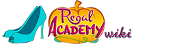 Regal Academy Wikia