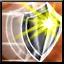 Shield Bash Power Icon