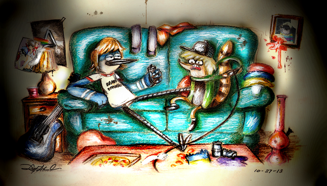 File:It s us in highschool by dustyold clock-d6sgpow.png