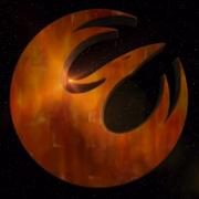 Rebel emblem