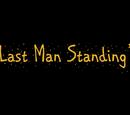 """""""El último hombre de pie"""""""