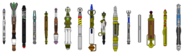 Choose your weapon by kavinveldar-d5u61fi
