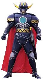 Magma Defender