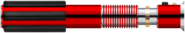 Sonic s new lightsaber by derek the hedgehog87-d29oyzg