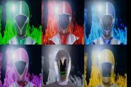 Super Megaforce - Lightspeed Rescue