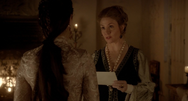 Consummation 29 Queen Catherine