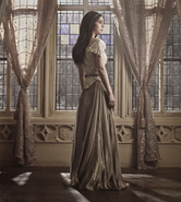 Reign Promo - King & Country