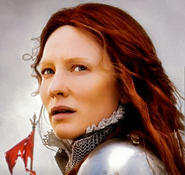 Elizabeth Golden Age-Elizabeth