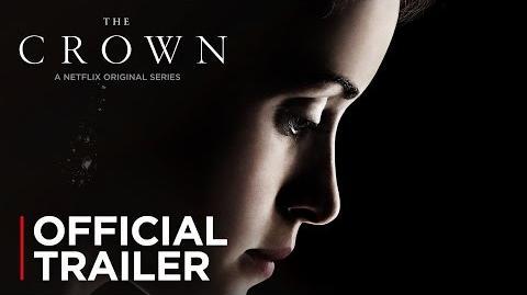 The Crown Official Trailer HD Netflix