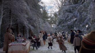 The Winter Frost Festival 2