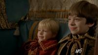 Royal Blood - 4 - Charles n Henry