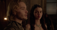 Liege Lord 19 Mary Stuart n Francis