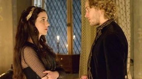 "Reign After Show Season 1 Episode 18 ""No Exit"" AfterBuzz TV"