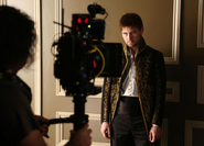 Behind the Scenes - Promotional images 2