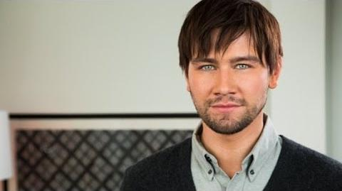 Reign's Torrance Coombs Talks Real-Life Romance