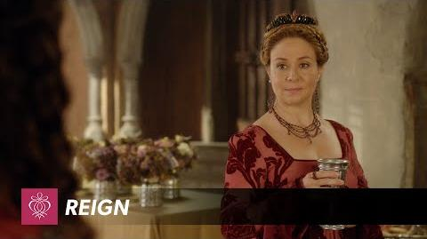 Reign - The Lamb and The Slaughter Clip 1