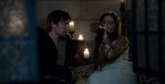Kissed - Sebastian and Kenna VII