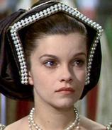 Anne of the Thousand Days - Mary Boleyn