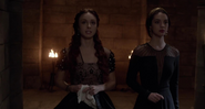Liege Lord 7 Mary Stuart n Lady