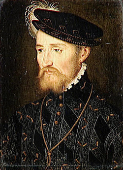 History's Duke of Guise