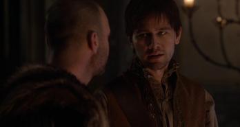 Liege Lord 24 Sebastian n king Henry
