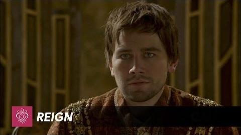 Reign - Sacrifice Producers' Preview