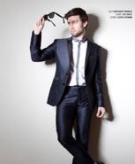 Bello Magazine - Torrance Coombs 3