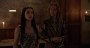 Liege Lord 25 Mary Stuart n Francis
