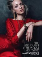 Filler Magazine - Rachel Skarsten 8