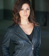 Cristina Rosato 6