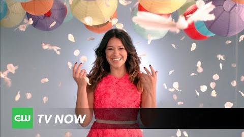 CWTV - 2015 Midseason Sizzle