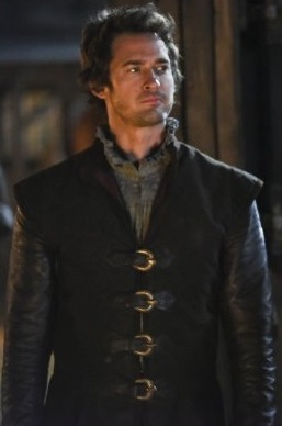 Lord Darnley | Reign CW Wiki | FANDOM powered by Wikia