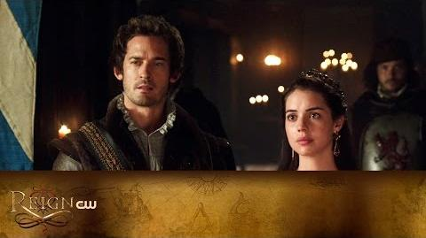 Reign Highland Games Trailer The CW