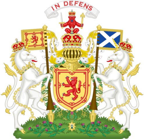 File:800px-Royal Coat of Arms of the Kingdom of Scotland svg.png
